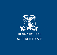 Univeristy of Melbourne Logo